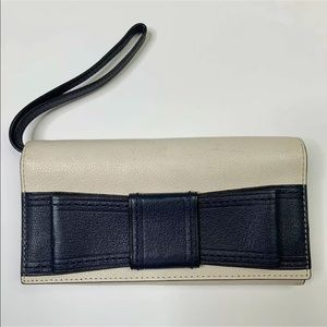 Kate Spade Mara Villabella Wallet Wristlet Clutch